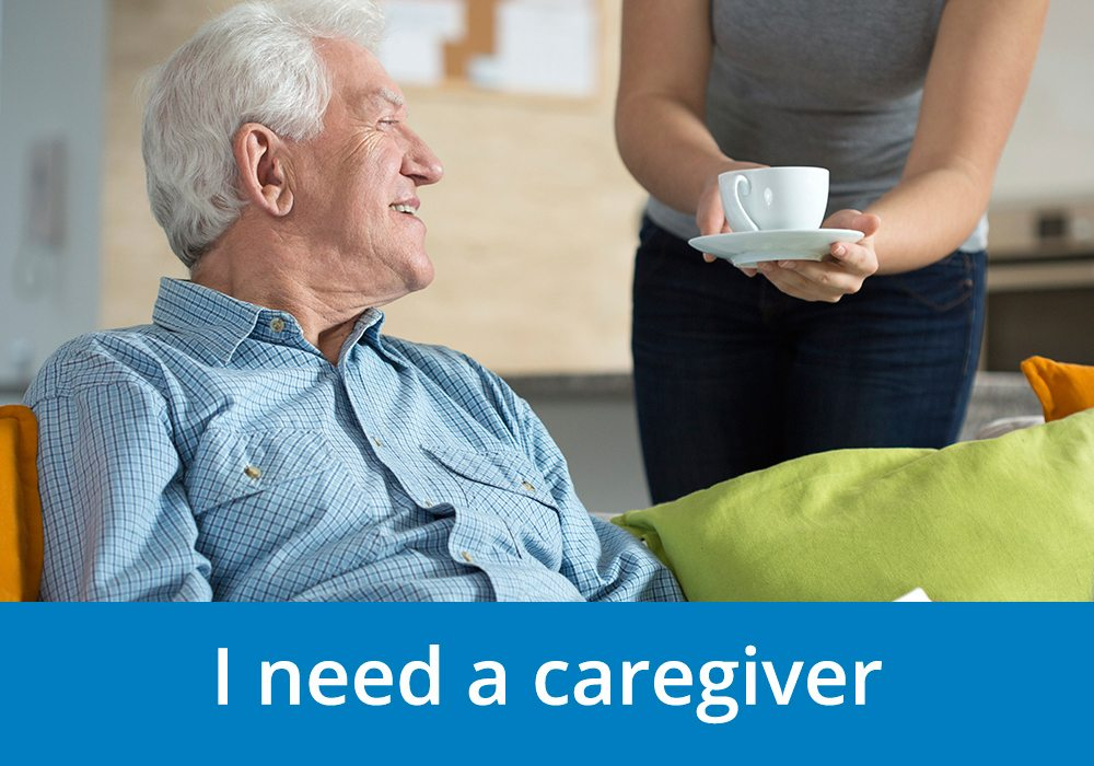 full time live in caregiver agency
