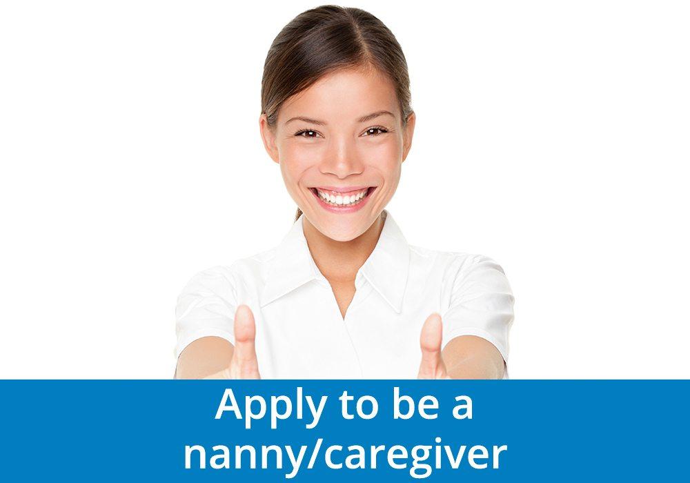 Nanny services ontario