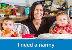Full time live in nanny agency Vancouver British Columbia
